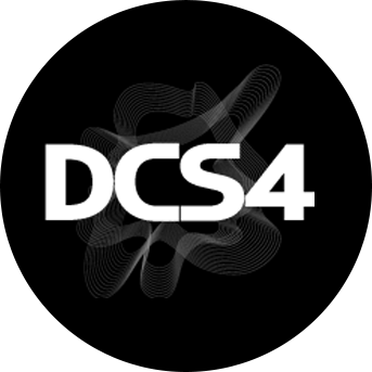 DCS4 Booking Agency